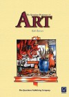 The Questions Dictionary of Art - Rob Barnes, Martin Cater