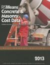 RSMeans Concrete & Masonry Cost Data - Stephen C. Plotner, Eng Dept Rsmeans