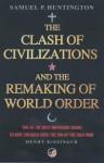 The Clash of Civilizations - Samuel P. Huntington