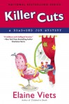 Killer Cuts - Elaine Viets