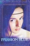 Passion Blue - Victoria Strauss