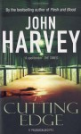 Cutting Edge - John Harvey