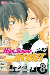 High School Debut, Vol. 08 - Kazune Kawahara