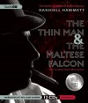 The Thin Man & The Maltese Falcon: Value-Priced Collection - Dashiell Hammett, William Dufris