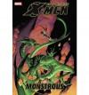 Astonishing X-Men, Vol. 7: Monstrous - Daniel Way, Jason Pearson