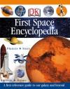 First Space Encyclopedia - Caroline Bingham