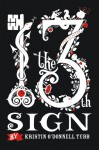 The 13th Sign - Kristin O'Donnell Tubb