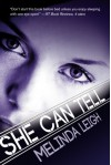 She Can Tell - Melinda Leigh