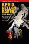 B.P.R.D. Hell on Earth, Vol. 3: Russia - Mike Mignola, John Arcudi, Tyler Crook, Duncan Fegredo