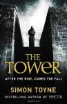 The Tower - Simon Toyne