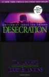 Desecration: Antichrist Takes the Throne (Audio) - Tim LaHaye, Frank Muller