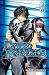 Code:Breaker, Vol. 01 - Akimine Kamijyo