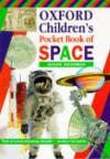 Oxford Children's Pocket Book Of Space - Susan Goodman