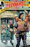 Paybacks #2 - Donny Cates, Eliot Rahal, Geoff Shaw