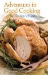 Adventures in Good Cooking - Duncan Hines, Louis Hatchett, Michael Stern