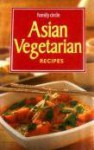 Asian Vegetarian Recipes - Stephanie Kistner