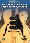 Beyond Basics: Blues Guitar Rhythm Chops, DVD - Keith Wyatt