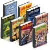 Colecao Completa do Harry Potter em Portuguese e Os Contos De Beedle O Bardo - J. K. Rowling (Harry Potter Portugues) - J.K. Rowling