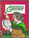 Grandma's Night Before Christmas - Sue Carabine