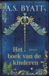 Het boek van de kinderen - A.S. Byatt, Gerda Bardman, Marian Lameris