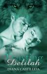 Trusting Delilah - Diana Castilleja