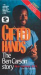Gifted Hands [VHS] - Ben Carson M.D., Cecil Murphey