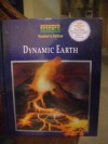 Prentice Hall Science: Dynamic Earth, Teacher's Edition (Prentice Hall Science, Dynamic Earth) - Jean Hopkins, Jill Wright, Anthea Maton, David Lahart, Maryanna Warner, Susan Johnson