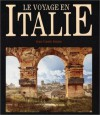 Le voyage en Italie - Jean-Claude Simoën