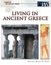 Living in Ancient Greece - Roger Kean, Oliver Frey