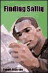Finding Salliq - Robert L. Anderson