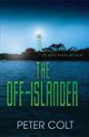 The Off-Islander - Peter Colt
