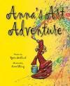 Anna's Art Adventure - Bjørn Sortland