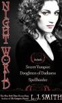 Night World No. 1: Secret Vampire; Daughters of Darkness; Spellbinder - L.J. Smith