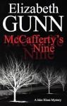 McCafferty's Nine - Elizabeth Gunn