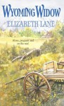 Wyoming Widow - Elizabeth Lane