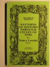 PATTERNS OF HISTORY THROUGH CYCLES OF TIME vol. II The American Presidents - Nancy Cassidy