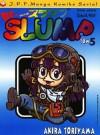 Dr. Slump tom 5 - Akira Toriyama