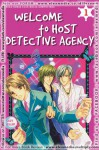 Welcome to Host Detective Agency Vol. 1 - Makoto Tateno