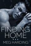 Finding Home - Meg Harding