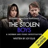 The Stolen Boys - Joy Ellis, Richard Armitage