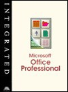 Microsoft Office Professional -- New Perspectives (Win 3.1) : - June Jamrich Parsons, S. Scott Zimmerman