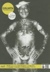 Tattoo Special: Goliath Wallpaper of Fame - Issue 01 - Charles Gatewood, John Held Jr., Paul Benchley