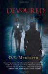 Devoured - D.E. Meredith