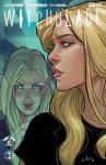 Witchblade (2017) #1 - Bryan Valenza, Roberta Ingranata, Caitlin Kittredge