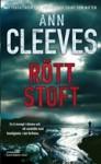 Rött stoft - Ann Cleeves