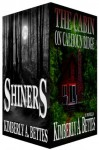 Shiners & The Cabin on Calhoun Ridge (2 Book Bundle) - Kimberly A. Bettes