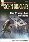 John Sinclair Sonder-Edition - Folge 021: Das Trumpf-Ass der Hölle - Jason Dark