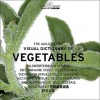 The Agile Rabbit Visual Dictionary of Vegetables [With CDROM] - Pepin Van Roojen, Agile Rabbit Editions