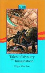 Tales of Mystery and Imagination (Progressive English Readers) - D.H. Howe, David Foulds