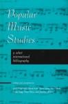 Popular Music Studies: Select I - John Shepherd